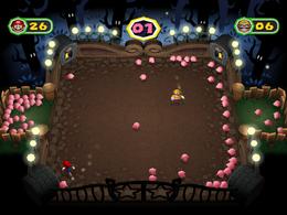 Boonanza from Mario Party 6