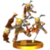 Centurions trophy