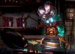 Chef Soulfflé in Luigi's Mansion 3