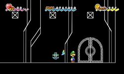 Luigi in Castle Bleck.png