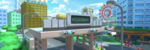 Tokyo Blur 3 from Mario Kart Tour