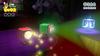 Screenshot of Mario and Luigi using the Light Box power-up, in Super Mario 3D World.