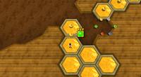 Honeycomb Walls