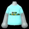 """The """"Cape Mario Shirt"""" Mii top"""