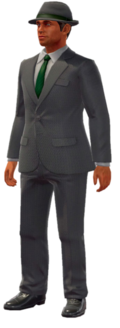Male New Donker from Super Mario Odyssey.