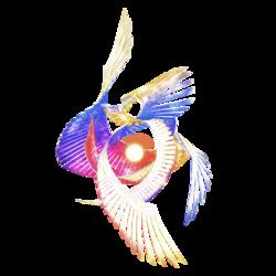 Galeem artwork for Super Smash Bros. Ultimate