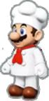 Mario's Chef Suit icon in Mario Kart Live: Home Circuit