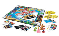 Monopoly Gamer pieces