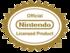 Official Nintendo Seal 2013