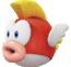A Cheep Cheep in Super Mario Odyssey
