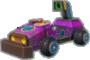 Luigi's Box Kart icon in Mario Kart Live: Home Circuit