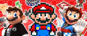 The Mario Pipe 2 from the Mario Tour in Mario Kart Tour