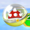 Spiny Orb from Mario Party 6