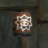 Skull Blast Barrel