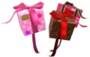 Sweetheart Glider from Mario Kart Tour