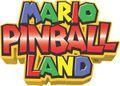 Mario Pinball Land logo.jpg