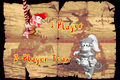 DKC2 GBA player selection.png