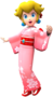 Peach (Kimono) from Mario Kart Tour