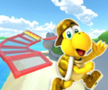 N64 Koopa Troopa Beach R/T from Mario Kart Tour