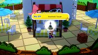 Where and how to get Collectible Treasure No. 29: Overlook Tower