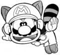 Raccoon Mario - Super Mario-Kun.jpg