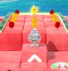 The Silver Pick in Super Mario Party