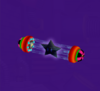 The Ztar Engine from Mario Party 5s Super Duel Mode.