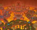 BowserEnchantedInferno - Mario Party 7 (Solo Board).png