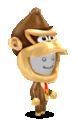 Miitopia - Donkey Kong clothing.png