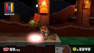 The Crimson Tower