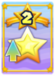 Boosts the Star Points you earn per successful action by 50% for a time.
