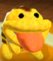 Buzzing Poochy design from Poochy & Yoshi's Woolly World
