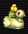 Koopa Troopa's Quacker
