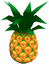 A Pineapple in Super Mario Sunshine.