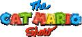 Cat Mario Show logo.png