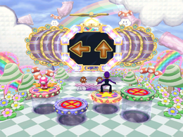 Control Shtick from Mario Party 6