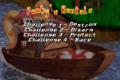 Funky's Rentals DKC3 GBA menu.png