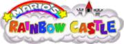 Opening of Mario's Rainbow Castle.