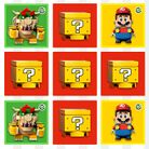 Thumbnail of Memory Match-up Game - LEGO Super Mario