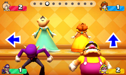 Don't Look from Mario Party: The Top 100