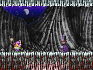 The beginning of Special Episode Part 4 in Wario: Master of Disguise.