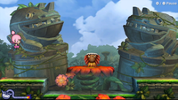 Donkey Kong Country Returns (microgame)