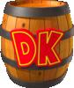 A DK Barrel