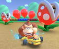 The icon of the Wendy Cup's challenge from the 2020 Trick Tour in Mario Kart Tour.