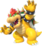 Artwork of Bowser from Mario Party 10 (later reused for Mario Party: Star Rush, Super Mario Party and Mario Kart Tour)