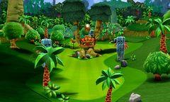 DK Jungle (golf course)