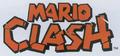 Logo EN-Mario Clash.png