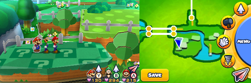 Location of the fourth and last item patch in Sunbeam Plains.