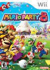 Boxart of Mario Party 8