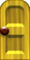 SMM3DS Art - Warp Door.png